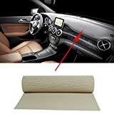 #9: IndiSmack Non Slip Car Dashboard Mat Multi Home Use Anti Slip Mat- Color May Vary