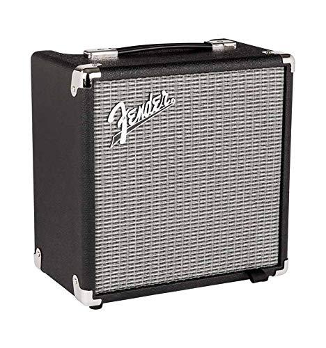 Fender - Amplificatore Rumble da 15 Watt Bass Combo