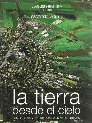 La Tierra Desde El Cielo La Tierra (Import Dvd) (2009) Varios; Eric Valli; Xa