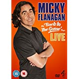 Micky Flanagan: Back in the Game Live