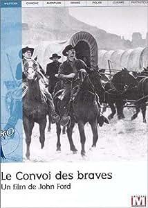 Le Convoi des braves