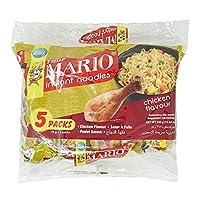 Mario Instant Chicken Noodles - 350 gm