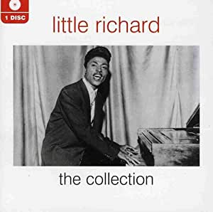 Little Richard - The Collection