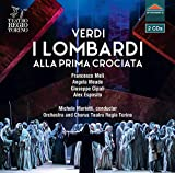 Picture Of Verdi: I Lombardi [Various] [Dynamic: CDS7826]