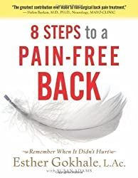 8 Steps to a Pain-Free Back: Natural Posture Solutions for Pain in the Back, Neck, Shoulder, Hip, Knee, and Foot (Remember When It Didn't Hurt) (2008)
