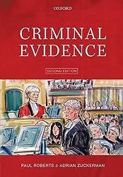 Criminal Evidence: Second Edition