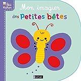 MON IMAGIER DES PETITES BETES