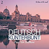 Deutsch Kunterbunt, Vol. 2 (Mix 1 - Continuous DJ Mix)