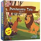 Buzzers Panchatantra Tales - Vol. 2