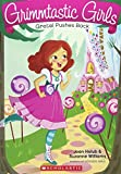 Gretel Pushes Back (Grimmtastic Girls)