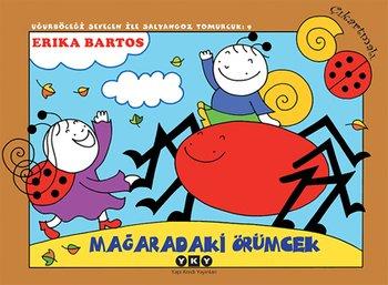 Preisvergleich Produktbild Magaradaki Örümcek 9; Ugurböcegi Seven ile Salyangoz Tomurcuk: Ugurböcegi Seven ile Salyangoz Tomurcuk