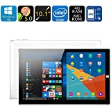 Onda Obook 20 Tablet PC Windows + Android Quad Core CPU 4GB RAM 10.1 Inch HD