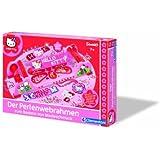 Clementoni 69885.1 - Tejedora de perlas de Hello Kitty