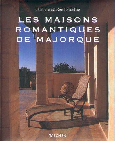 Les maisons romantiques de Majorque par Barbara Stoeltie