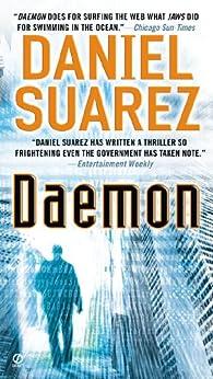 Daemon par [Suarez, Daniel]