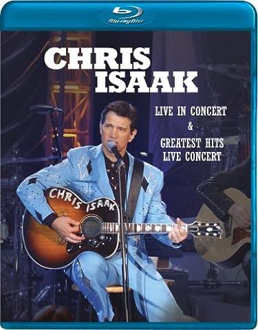 Greatest Hits: Live [Blu-ray] [Import anglais]