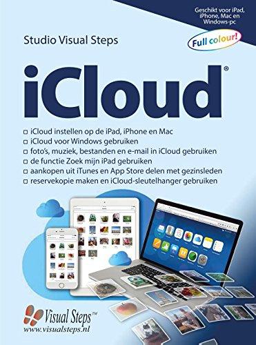 iCloud por Studio Visual Steps