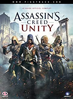 Guide Assassin's Creed Unity (1908172681) | Amazon price tracker / tracking, Amazon price history charts, Amazon price watches, Amazon price drop alerts