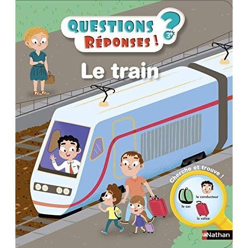 Le train - Mes premières Questions/Réponses - doc dès 3 ans (09)