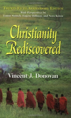 Christianity Rediscovered