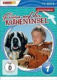Astrid Lindgren: Ferien auf der Kräheninsel 1