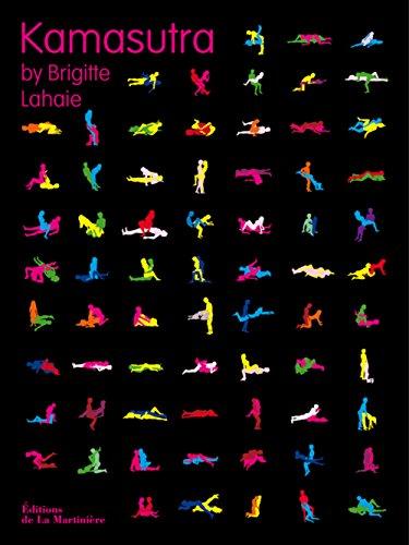 Kamasutra por Brigitte Lahaie, Frédéric Ploton