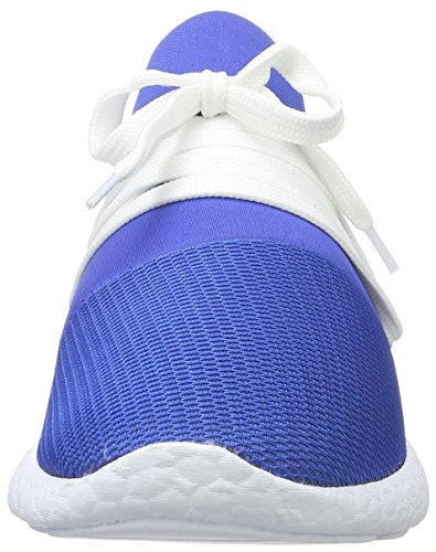 Tamboga Unisex-Erwachsene 1118 Low-Top Blau (Dark Blue 07)