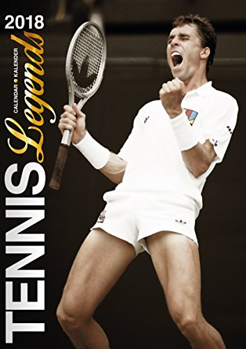 Tennis Legenden 2018