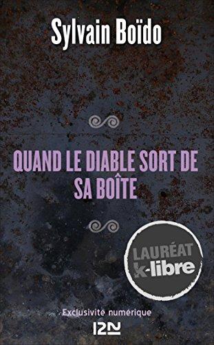 Quand le diable sort de sa boîte (French Edition)