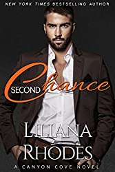Second Chance: A Billionaire Romance (Canyon Cove Book 3) (English Edition)