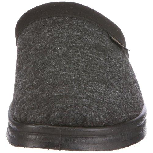 Pantofole Da Uomo Fischer Grigio (antracite 205)