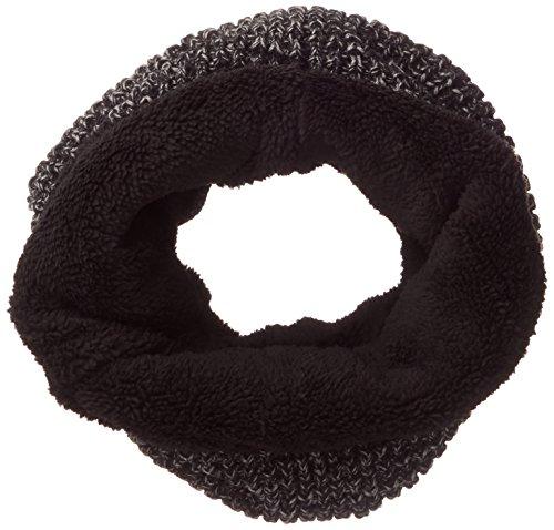 Blend Herren Schal 20704504, Schwarz (Black 70155), One Size (Schwarz Herren Blend Wolle)