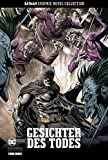 Batman Graphic Novel Collection: Bd. 4: Gesichter des Todes - Tony S. Daniel