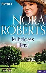 Ruheloses Herz: Roman (Irische-Herzen-Trilogie 3)