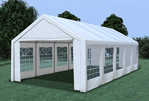 Pavillon Pavillion Festzelt Partyzelt Classic Pro PE 4x9 9x4 4x9m 9x4