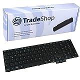 Laptop-Tastatur / Notebook Keyboard Ersatz Austausch Deutsch QWERTZ für Acer Travelmate 7750 7750G 7750ZG 7750Z 8573 8573T 8573TG (Deutsches Tastaturlayout)