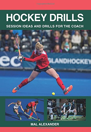 Price comparison product image Hockey Drills: Session Ideas and Drills for the Coach