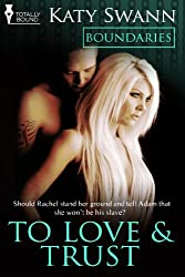 To Love and Trust (Boundaries Book 2)