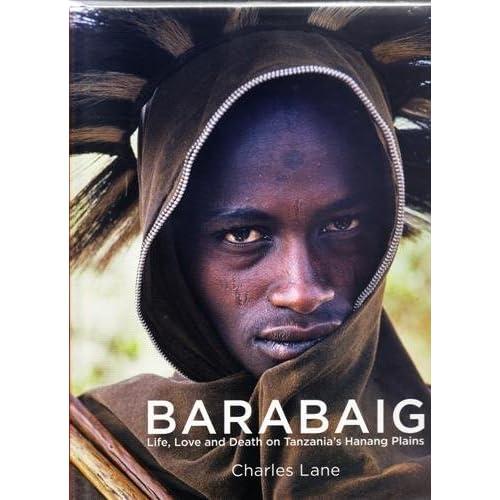 Barabaig, life, love & death on