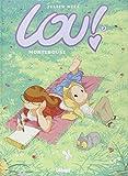 Mortebouse : Lou!. 2   Neel, Julien (1976-....). Auteur