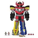 Imaginext CHJ18 Power Rangers Morphin Megazord