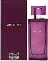 Amethyst by Lalique for Women - Eau de Parfum, 100ml