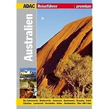 ADAC Reiseführer premium Australien (ADAC Bildreiseführer)