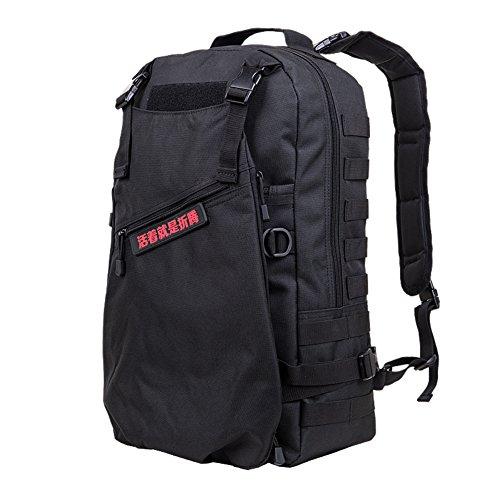Coppia Zaino outdoor/borsa da viaggio ad alta capacità/ arrampicata zaino impermeabile/ casual computer bag-A D