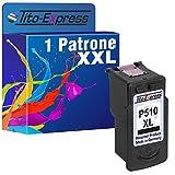 PlatinumSerie® 1 Druckerpatrone für Canon PG-510XL Black IP2700 MP230 MP240 MP250 MP260 MP270 MP280