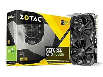 Zotac NVIDIA GeForce GTX 1080 Ti 11 GB Mini Ekran Kartı
