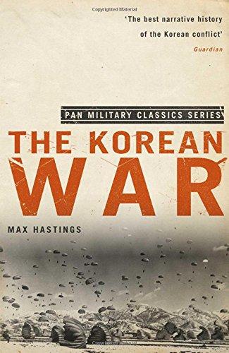 Korean War (Pan Military Classics)