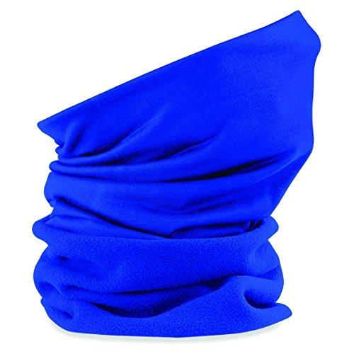 Beechfield Morf SupraFleece Schlauchschal, verschiedene Farben Bright Royal,Bright Royal