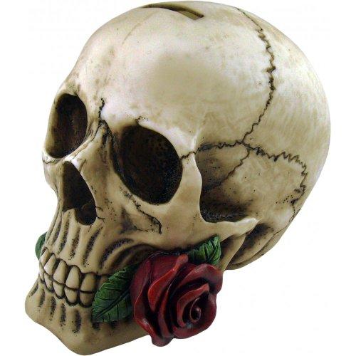 Nemesis Now Argentine Skull Salvadanaio standard