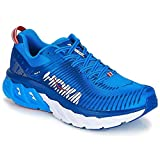 HOKA Men Arahi 2 True Blue/Diva Blue (44 2/3)